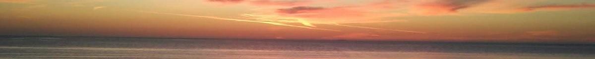 background_sunset